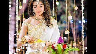 Samantha Engagement Beautiful Full Hd Video | Naga Chaitanya and Samantha wedding Full video