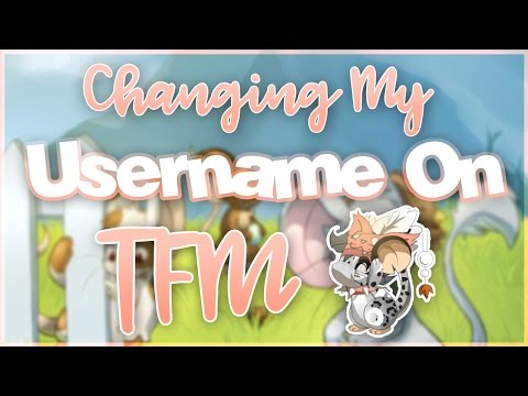 Changing my Username on Transformice!