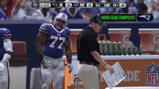 Madden 16 gameplay ps4(rubiks cube guy 5285)