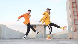dip dance challenge ft. sol santiago