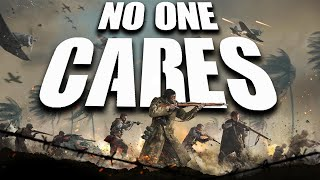 The Sad Current State of Call of Duty