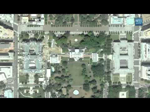 How Does Street View Work? Behind the Scenes of Google Art Project in the White House [HD]