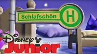 Disney Junior ✰☽✰ LaLeLu Gute Nacht Lied