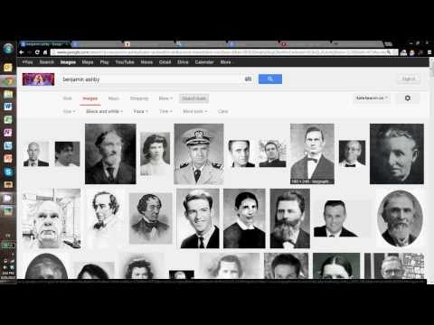 The Google Genealogist (new tips and tricks)