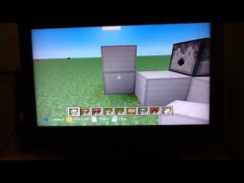 MINECRAFT- pork chop cooker