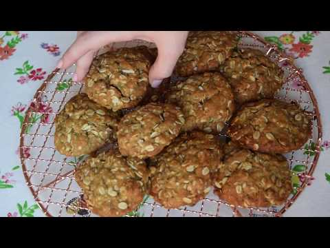 Anzac Biscuits | Anzac Day