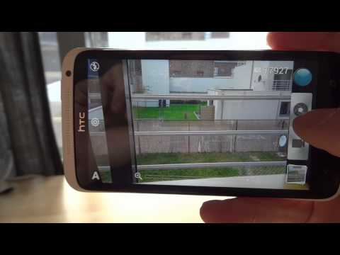 HTC One X hands on video HD 1080p | pestaola.gr