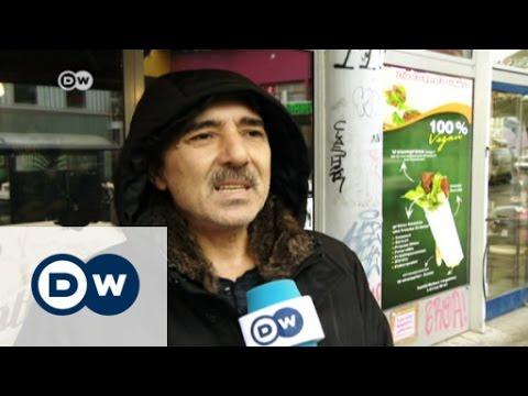 Berlin's Turks keep low profile in Yucel case | DW News