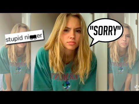 Xxx Mp4 Alex French Apologizes For Saying N Word She Cried 3gp Sex
