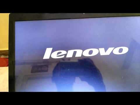 how to enter into Bios setting  in windows 7 lenova G580  laptop and enable Intel Vt x