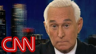 Roger Stone: This indictment exonerates me