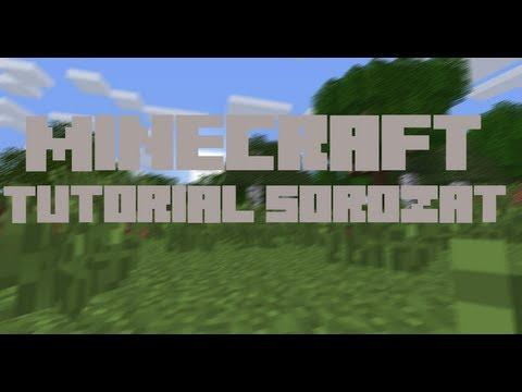 Minecraft tutorial - Steam-es átfedés