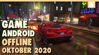 10 Game Android OFFLINE Terbaik Oktober 2020