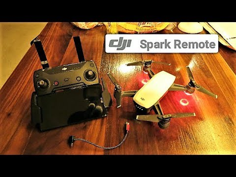 Learn Why Your Dji Spark Drone Works Better With An OTG Cable | Get & Stay Connected