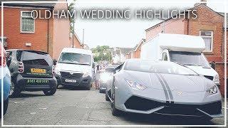 Asian Wedding Cinematography, Oldham, ZRehan Films