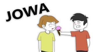 JOWAAA (ft. Danicx) | PINOY ANIMATION