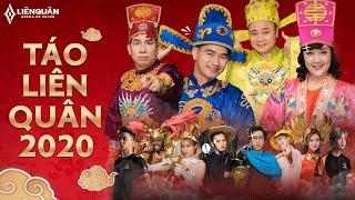 TÁO QUÂN 2020 | CHÍNH THỨC FULL HD - Xuân Bắc, Tự Long, Vân Dung, Quang Thắng, Hậu Hoàng, Độ Mixi...