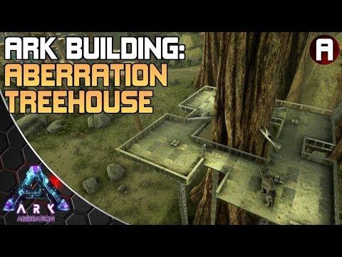 Aberration Treehouse