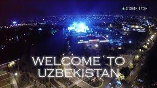 Download Welcome to Uzbekistan! (″O'zbekiston″ telekanali) Video