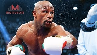 Download What It's Like To Fight FLOYD MAYWEATHER (2019) Video