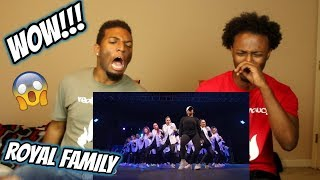 Download Royal Family | FRONTROW | World of Dance Los Angeles 2015 | #WODLA15