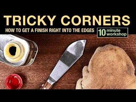 Tricky corners #170