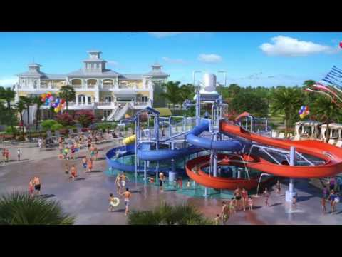 VACATION HOMES ORLANDO - ENCORE