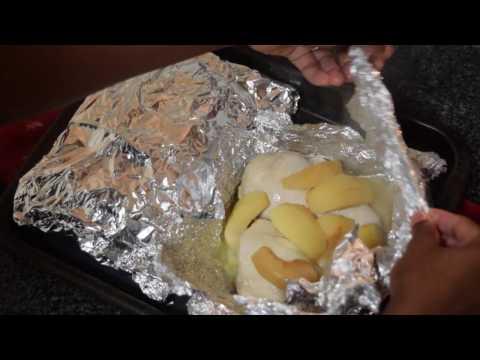 baby food (chicken puree: 2 in 1 recipe)