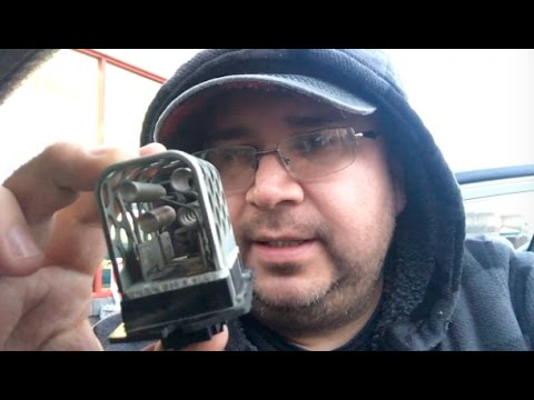 Heater fan stop working? | Dodge Grand Caravan