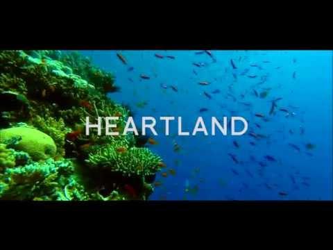 Dylan Stark - Heartland (Heartland LP) (Civil Music)