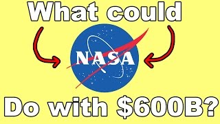 What if NASA had the US Military