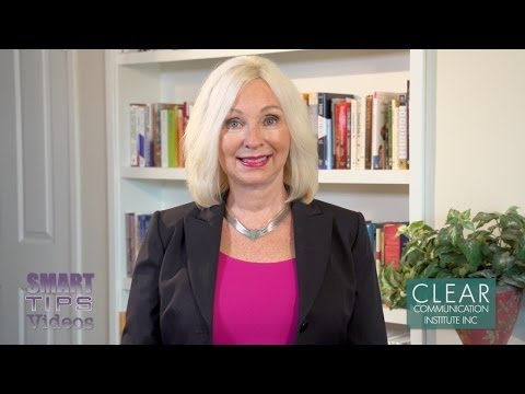 How To Avoid Competitive Communication by Dr. Patty Malone