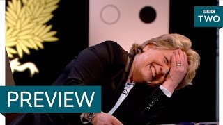 Naming names - QI Series N Episode 1: Preview - BBC Two