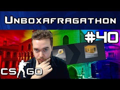Unboxafragathon - Spectrum Case Special!