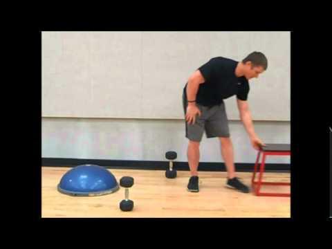 Lose Chest Fat - Intermediate Chest Exercises