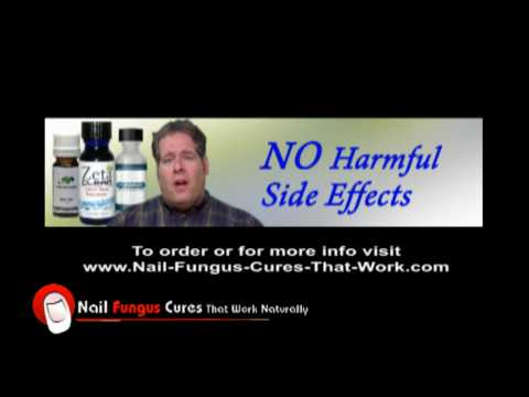 How to Cure Nail Fungus Naturally (with Tea Tree Oil)