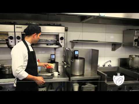 C Restaurant - Marron