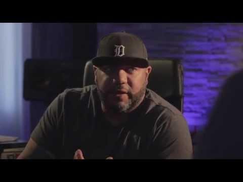 Alpha Beats - APOLLO BROWN INTERVIEW pt. 1