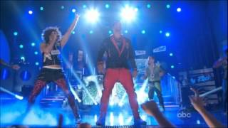LMFAO - Party Rock Anthem / Sexy and I Know It (Billboard Music Awards 2012)