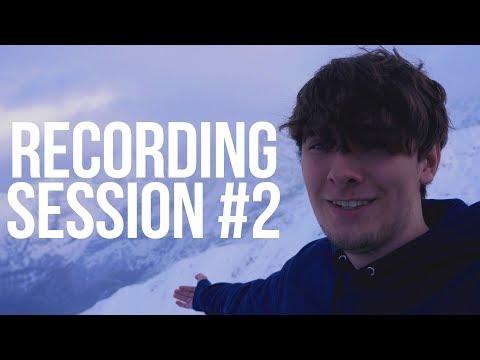 Recording session #2 - Austria, Switzerland & Italy