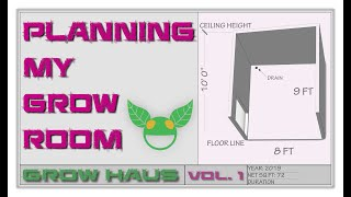 ChilLED Tech Logic v2 Puc DIY grow light - test and review