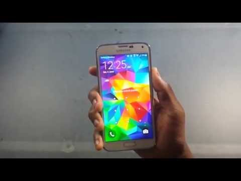 Samsung Galaxy S5 Android 6.0.1 Update for Verizon: Review!