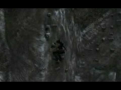 tomb rider underword  on hd 4850