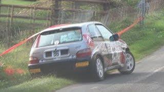 Rallye de la porte Normande 2018