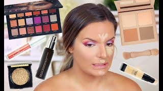 TESTING NEW MAKEUP! HITS AND MISSES   Casey Holmes