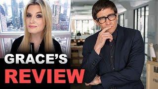 Velvet Buzzsaw Movie Review