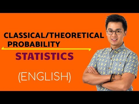 Statistics: Classical Probability Given the Sample Space