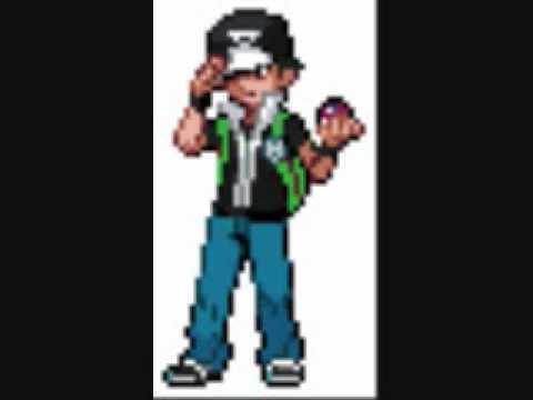 ExandShadow's Pokemon HeartGold Friend Code