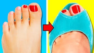 Download 27 CLEVER HACKS EVERY GIRL MUST KNOW Video
