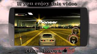 ( PPSSPP ) The Fast and The furious Gameplay With Settings /